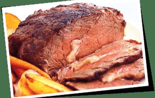 Карбонад из говядины