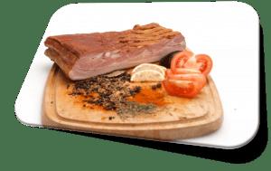 Грудинка, Премиум (свиная) (Черняховские Мясные Деликатесы)