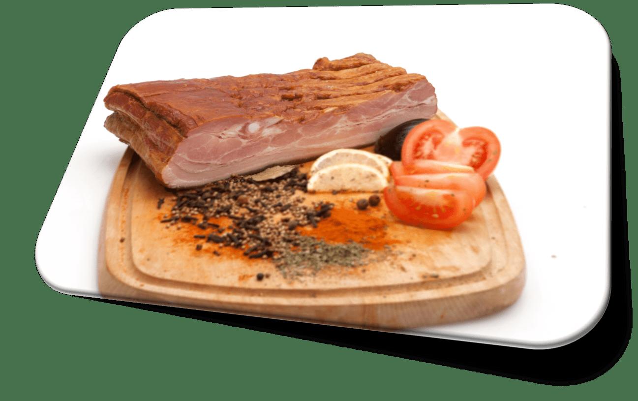 Грудинка Премиум (свиная)