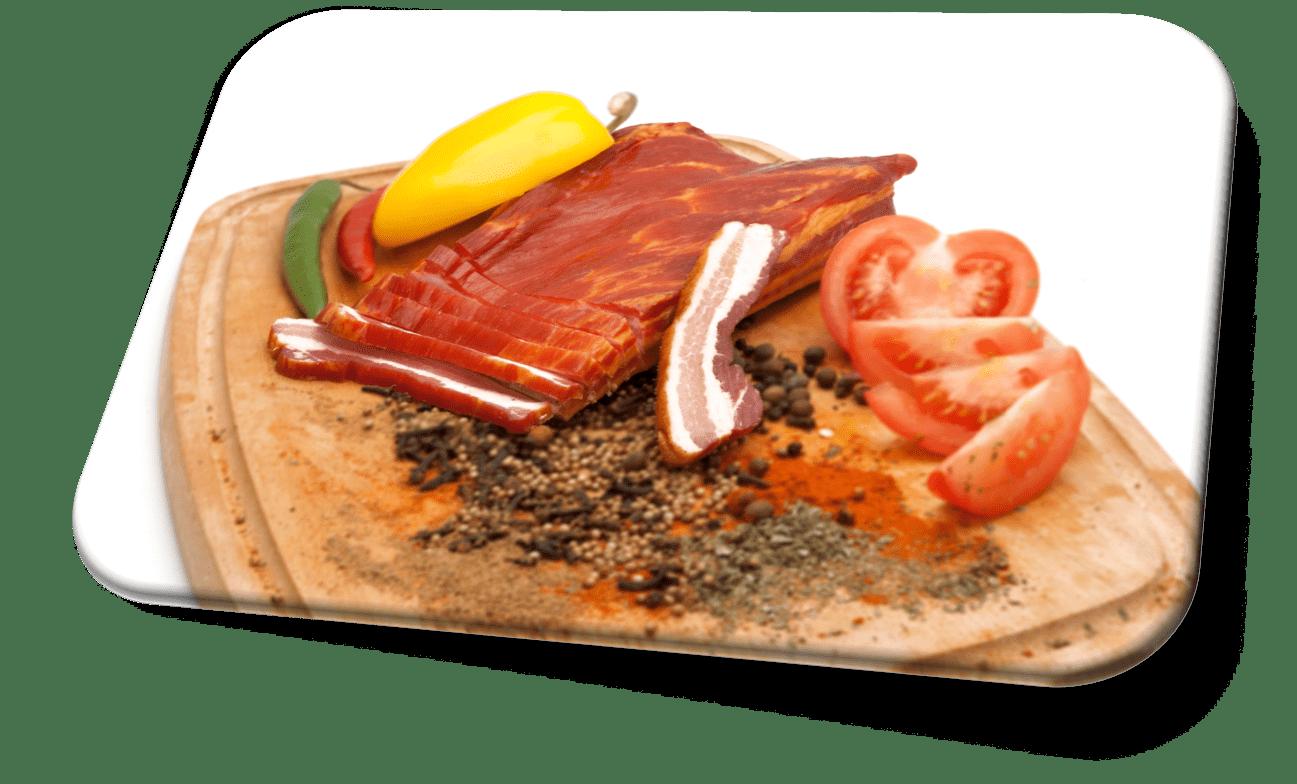 Грудинка свиная традиционная (б/к)