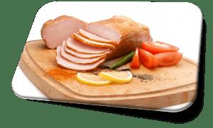 Карбонад свиной «Традиционный» (Черняховские Мясные Деликатесы)