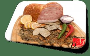 Мясо прессованное «Премиум»