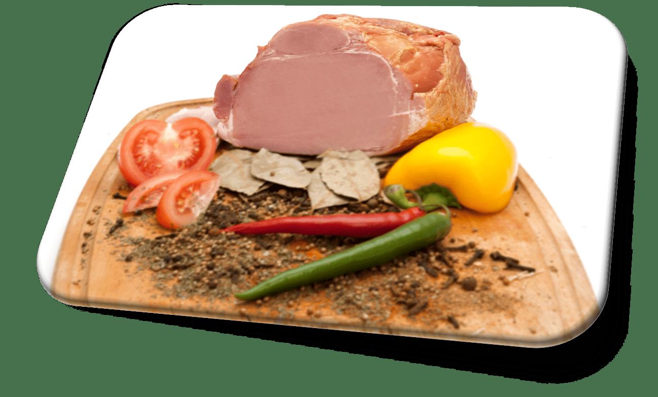 Окорок свиной «Славянский»