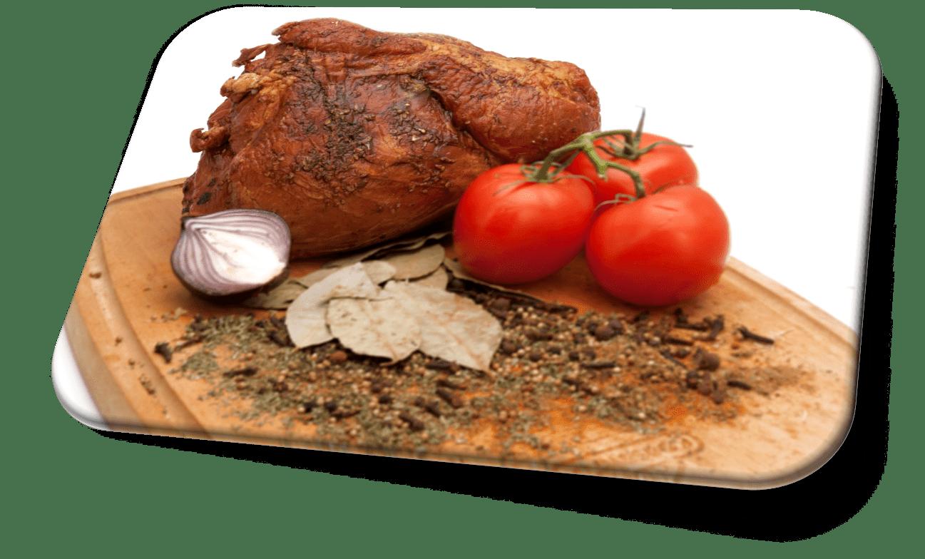 Окорок свиной «Столичный»