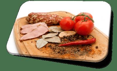 Пастрома свиная «Традиционная»