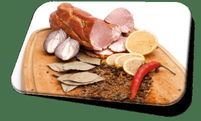 Шейка свиная «Столичная»