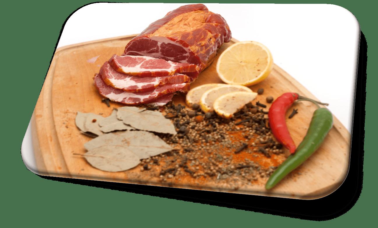 Шейка свиная традиционная